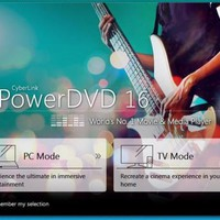 PowerDVD Standard 16.0.1510.60 Cracked Free Download