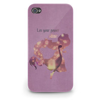 Rapunzel Tangled Quote Disney - Hard Cover Case iPhone 5 4 4S 3 3GS HTC Samsung Galaxy Motorola Droid Blackberry LG Sony Xperia & more