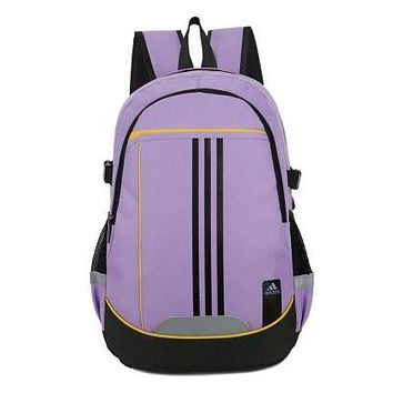 Adidas Fashion Sport School Shoulder Bag Travel Bag Backpack