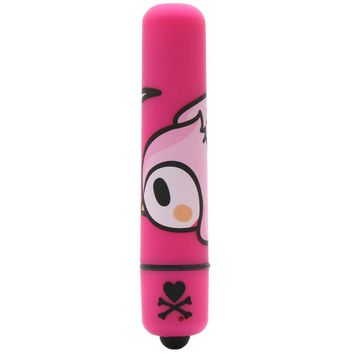 Tokidoki Wingding Mini Vibe in Pink