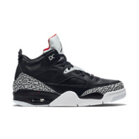 Jordan Son Of Mars Low Men's Shoe, by Nike Size 10 (Black)