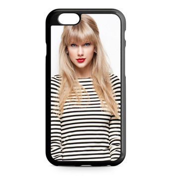 taylor swift iPhone 6 Case