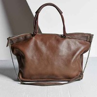 Jo Leather Hobo Bag-