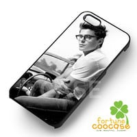 Zac Efron - azia for  iPhone 6S case, iPhone 5s case, iPhone 6 case, iPhone 4S, Samsung S6 Edge