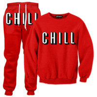 Netflix and Chill Tracksuit