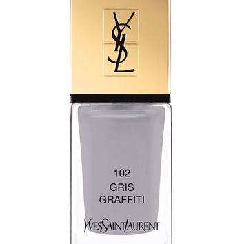 Yves Saint Laurent Beaute Limited Edition Urban Escape Summer Collection – La Laque Nail Polish