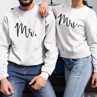 Couple Outfits, Couples Hoodie, Hubby, Gifts For Guys, Matching Couples, Couples Sweater, Couples Hoodies, Hoodies Set, Hubby And, Gifts For