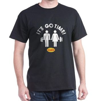 It's Go Time Dark T-Shirt