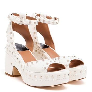 Happoline Wedge Sandals - LAURENCE DACADE