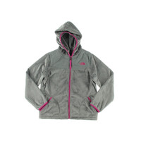 The North Face Girls Contrast Trim Jacket