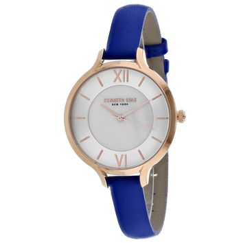 Kenneth Cole Women's Classic Watch (KC15187007)