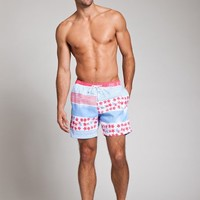 Bonobos Men's Clothing | Stars and Stripes - Red