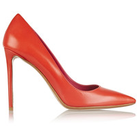 Nicholas Kirkwood - Leather pumps