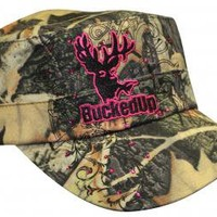 Camo Bling Fatigue Hat