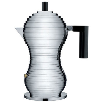 pulcina coffee maker