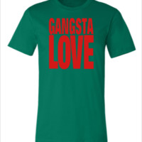 GANGSTA LOVE