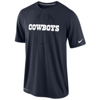 Nike NFL Dri-Fit Legend Football T-Shirt - Men's