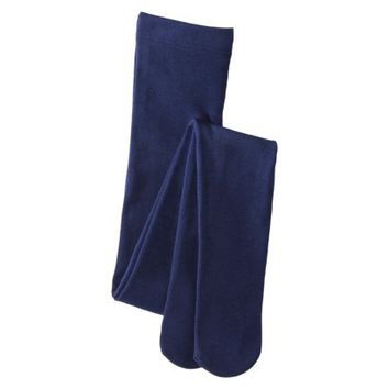 Juniors Fleece Lined Tights - Assorted Colors