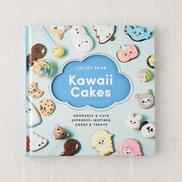 Kawaii Cakes By Juliet Sear | Urban Outfitters