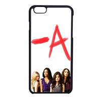 Pretty Little Liars 784 Case for iPhone 6 / 6s