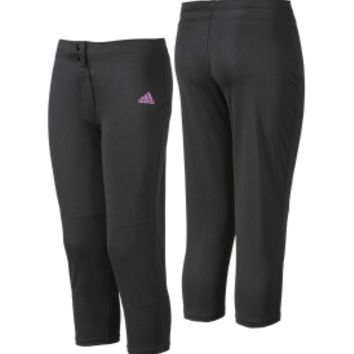 adidas Girls' Traditional Softball Pants | DICK'S Sporting Goods