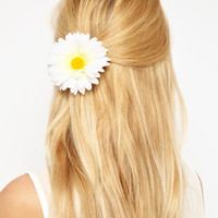 Johnny Loves Rosie | Johnny Loves Rosie Daisy Hair Bow at ASOS