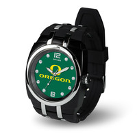 Oregon Ducks NCAA Crusher Series Mens Watch