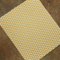 Free Shipping Chevron Mouse Pad Gold Chevron Mouse Pad Gold Mouse Pad Teacher Mouse Pad Office Decor Computer Accessory Gold Chevron