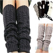 Women's Fashion, Winter warmer, Knitting , Crochet socks, Leg Warmers, Leggings = 1958355908