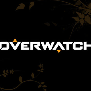 Overwatch 2 Color Decal for your Car, Walls, Laptops, iPhone, iPad PC Xbox PS4