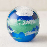 Decorative Celestial Glass Sphere - Urban Outfitters