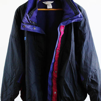 SALE - Columbia Bugaboo Interchange Winter Ski Jacket - Mens Size XL