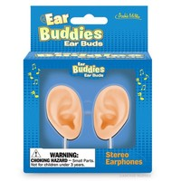 Ear Buddies Ear Buds - Whimsical & Unique Gift Ideas for the Coolest Gift Givers