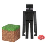 Minecraft Core Series #1 Enderman Action Figure