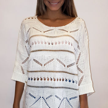 Audrina Sweater