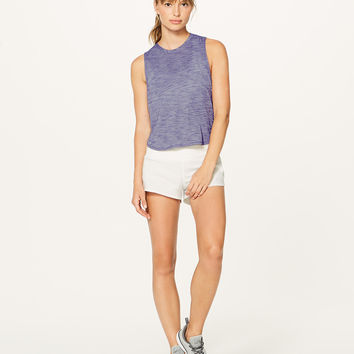 Fast As Light Muscle Tank | Women's Running Tanks | lululemon athletica