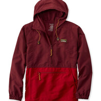Mountain Classic Anorak Color Block Men's | Free Shipping at L.L.Bean.