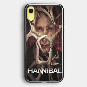 Hannibal iPhone XR Case | Casefruits