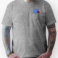 Catbug Pocket Unisex T-Shirt