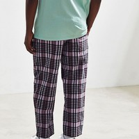 UO Spencer Plaid Pant | Urban Outfitters