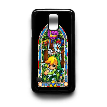 The Legend Of Zelda 05 Samsung S5 S4 S3 Case By xavanza