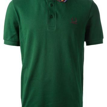 Raf Simons - Fred Perry Polo Shirt