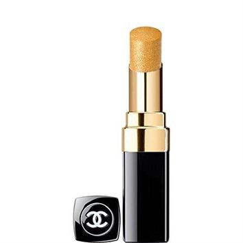 CHANEL ROUGE COCO SHINE HYDRATING SHEER LIPSHINE # 126 BEIGE DORE - Limited Edition
