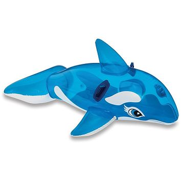Intex Lil' Whale Pool Rider