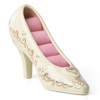 Cinderella's Slipper Ring Holder by Lenox
