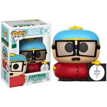 Funko Pop South Park Cartman 02 12416