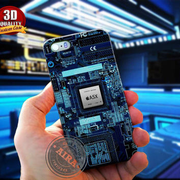 Apple Processor Case for Iphone 4, 4s, Iphone 5, 5s, Iphone 5c, Samsung Galaxy S3, S4, S5, Samsung Galaxy Note 2, Note 3.
