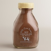 Silly Cow Farms Chocolate Truffle Cocoa - World Market
