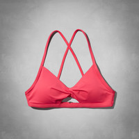 Triangle Swim Top