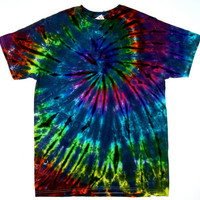 Tie Dye Shirt/ Adult Medium